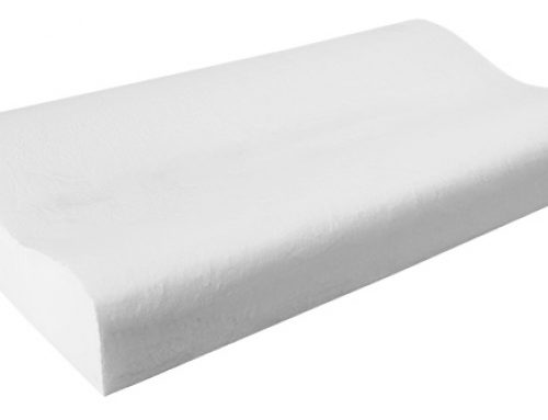 All About Memory Foam Pillow